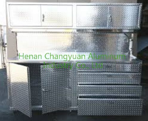 aluminum tread plate used in cookware 拷贝.jpg