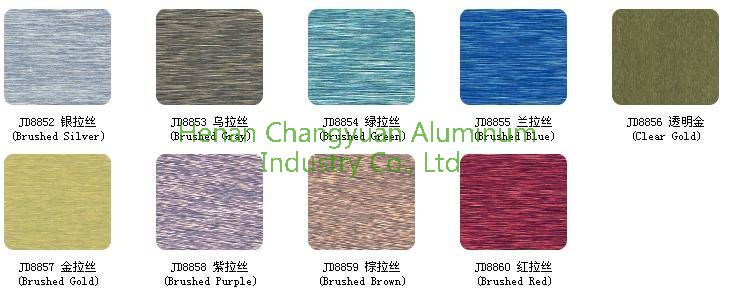 Brushed aluminum composite panel color charts.jpg