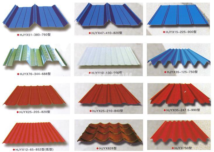 PVDF COATED ALUMINUM COIL FOR ROOFING