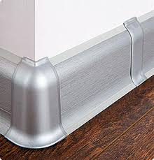 aluminum skirting boart and line.jpg